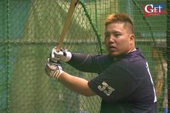 """西武・山川穂高が手に入れた新たな""""武器""""。屈辱を味わい、野球人生最大の決断で弱点克服"""