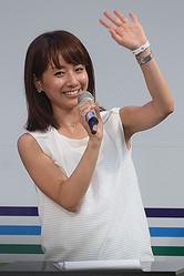 1986年11月23日生まれ、埼玉県出身。青山学院大学文学部卒業。在学中、「ミス青学2007」準ミスに。2009年にTBSに入社。2014年9月末をもってにフリー転身。現在は『ひるキュン!』(TOKYO MX)などを担当