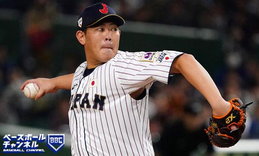 """山口俊は「剛腕ではない」がエンゼルスなど6球団が興味か。""""先発としての役割求める""""MLB挑戦"""