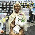 慰安婦問題 韓国重鎮の不満