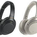ワイヤレスノイズキャンセリングステレオヘッドセット ブラック WH-1000XM3(B)