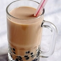 Bubble tea (Oqmilteashop via Creative Commons)