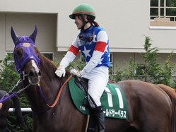 【七夕賞】菜七子「ロスの大きい競馬で…」11番人気ゴールドサーベラスで4着