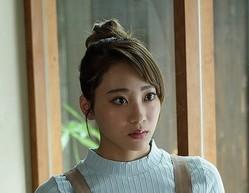 「ラストアイドル」安田愛里、今世紀最大の緊張で『遺留捜査』にゲスト出演