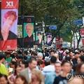 訪韓日本人 関係悪化も増加維持
