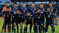U-20日本代表選手の着用スパイクまとめ(U-20W杯2019)