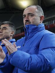 初のW杯出場を逃したウズベキスタンがババヤン監督を解任