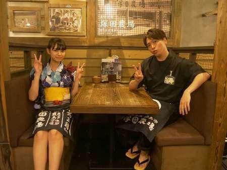 Sonar Pocket、なぜko-daiが居酒屋店長になったのか?