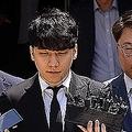 (写真提供=SPORTS KOREA)元BIGBANGのV.I