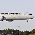 JAL 7〜9月期は850億円の赤字へ