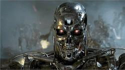 将来、人類が人工知能に乗っ取られる日が来るかもしれない。