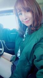 山川恵里佳の公式ブログよりhttps://ameblo.jp/erika-yamakawa/