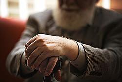 ここ20年間で高齢者の暴行・傷害件数はおよそ20倍以上に膨れ上がっているという(※画像はイメージ)
