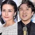 柴咲コウ、ムロツヨシ、戸田恵梨香 (C)モデルプレス