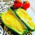 トースターで簡単 卵の絶品料理