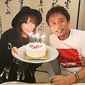 浜田雅功夫妻の結婚28周年ラブラブ写真 小川菜摘が披露