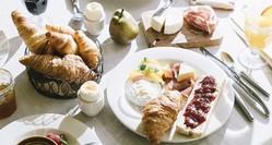 「ワールド・ブレックファスト・オールデイ」のフランスの朝ごはんで、1日を優雅にスタート!
