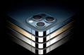 iPhone12の角張りデザイン