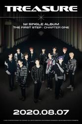 TREASURE、日本人メンバー2人も作詞に参加!デビューシングルのトラックリストを公開…タイトル曲は「BOY」