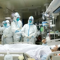 武漢市の感染者、実際は39倍?帰国した邦人の感染率と比較