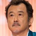 吉田鋼太郎が「しゃべくり007」に登場/2015年撮影