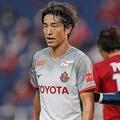 名古屋FW金崎夢生が完全移籍に移行、20年はレンタルで6得点