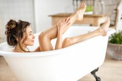 新陳代謝、保湿、デトックス。風呂+バスソルトが最強な理由