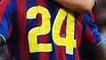 出世番号!バルセロナで「背番号24」をつけた5名のスター選手