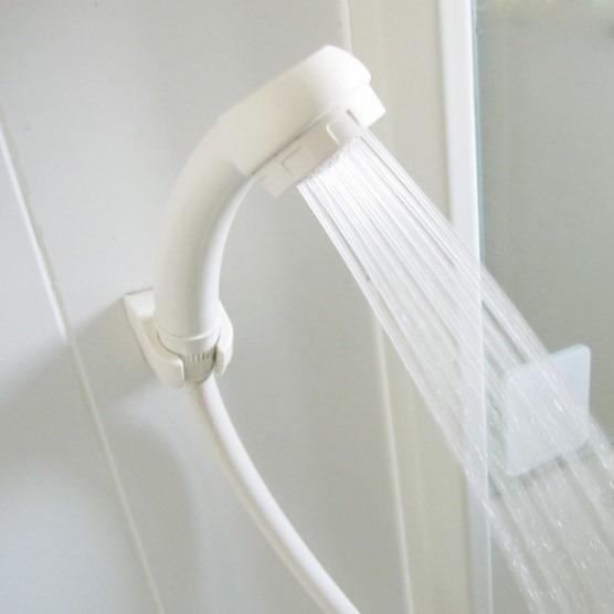 ヘッド ダスキン シャワー