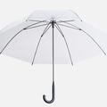 セブン-イレブンでコンビニ傘の進化版「金属不使用なのに丈夫」