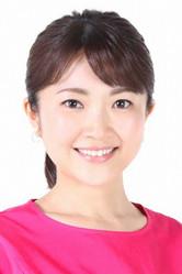 NHKの千葉美乃梨アナウンサー(NHKホームページから)