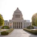 国会議事堂(写真:gettyimages)