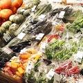 スーパーに並ぶ野菜(資料写真)=(聯合ニュース)