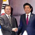 韓国にとって脅威だった安倍前首相