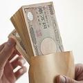前妻に月20万円仕送りにクスリ代も バツイチ夫原因で家計圧迫