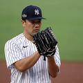 ヤンキースからFAとなっている田中将大【写真:AP】