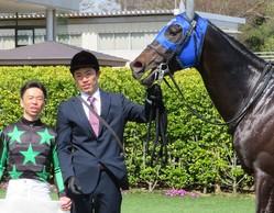 【新馬/中山6R】プレシオーソが完勝!デビュー戦を制する