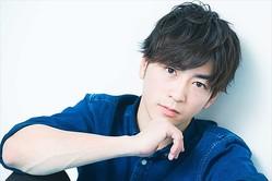 磯崎亮太、夢は「同期で仲のいい飯島寛騎馬と共演したい」/撮影=コザイリサ