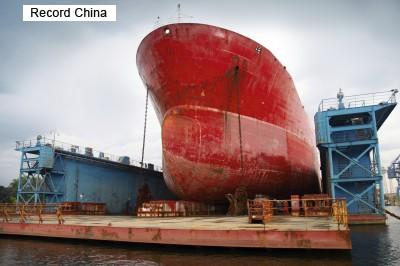 [画像] 「復活する韓国造船業に日本が嫌がらせ」、WTO提訴の動きを韓国メディアが批判