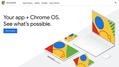 GoogleがChromebookでのAndroidアプリ開発や最適化をサポートするウェブサイト「ChromeOS.dev」を公開