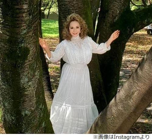 デヴィ夫人「皆さん、茨城のことを知らなすぎる」女王様の格好で魅力PR