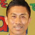 サッカー元日本代表でタレントの前園真聖