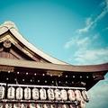 八坂神社参拝の前にあの野菜を食べるのはNG(写真/アフロ)