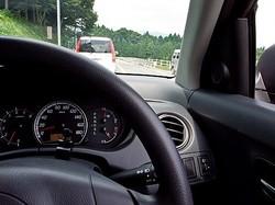 高齢ドライバーが論議に(写真はイメージ)