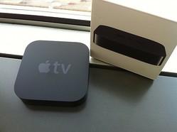 アップルがとうとうApple TVに本気になった