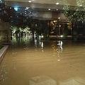 断水などの被害起きた武蔵小杉タワマン 住民は駐車場使えぬ不便な生活