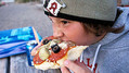 ストレスがある時に高脂肪の食事をすると通常時よりも太りやすい