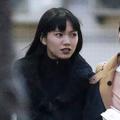 二階堂ふみ恋人の元モデル「米倉強太」と仲よし沖縄帰郷