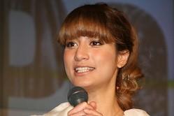 マリエさん(2008年撮影)
