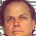 マーク・チャップマンのマグショット (写真:New York State Department of Corrections/AP/アフロ)